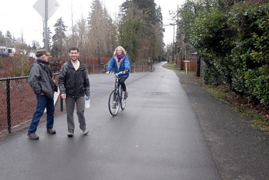 trio bike
