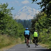 Weekend Event Guide: Springwater, salmon, carfree Crater Lake, and more