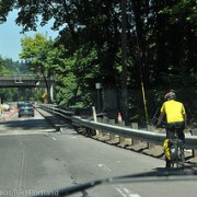Novick says PBOT will use state study to address speeding, lack of bikeway on Barbur