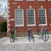 Comment of the Week: 43 words that perfectly define good bike parking
