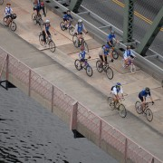County wants your big ideas to make biking on bridges better