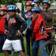 Regional Safe Routes program is one of many winners from Metro grants