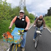 Biking would win big under Oregon Climate carbon tax plan