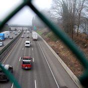 Taming outer Barbur: MAX or BRT could bring raised bike lanes through Southwest