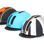 Industry Ticker: Nutcase launches 'Metroride: the Ultimate Commuter Helmet'
