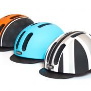 Industry Ticker: Nutcase launches 'Metroride: the Ultimate Commuter Helmet'