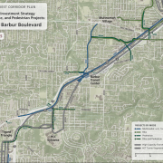 Will SW Corridor bring millions for biking, too? It might depend on the route