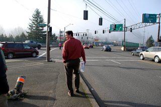 buczek walking