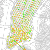 The Monday Roundup: Brain-stress maps, disembowled by a bike thief & more