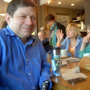 The Friday Profile: Steve Novick, the accidental Southwest Portlander