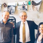 Industry Ticker: Rapha founder meets Portland mayor at company's North American HQ