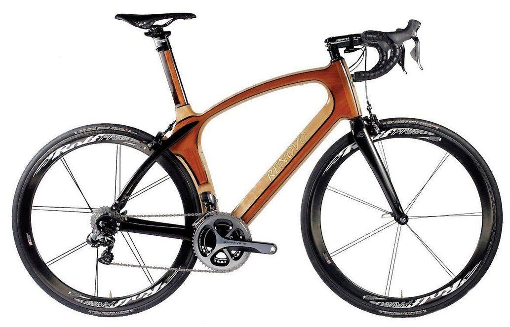 Industry Ticker: Renovo launches \'Ready-To-Ride\' line - BikePortland.org