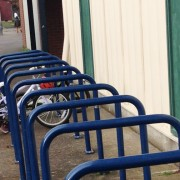 The SW Portland schools with the most walking and biking