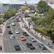 Portland should be inspired by London's 'cycle superhighway'