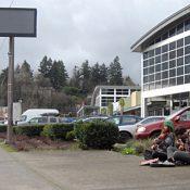 SW Portland mini-profile: Bobby Tower and Michael Black, musicians