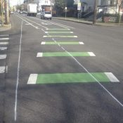 PBOT will make changes to three Williams Ave bike lane trouble spots