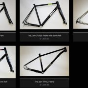 Industry Ticker: Zen Bicycle Fabrication launches in-house brand