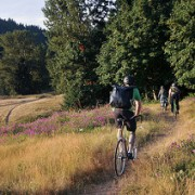 City Budget Office denies Parks' request for Gateway Green and off-road cycling plan funds