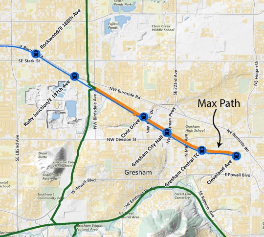 MAXPath-route-map