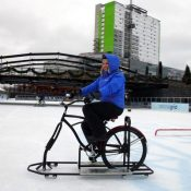 The Monday Roundup: Ice bikes in Buffalo, bike-friendly jeans for women & more