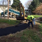 Kaiser Permanente completes new bike path through North Portland campus