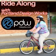 Announcing our Ride Along with Portland Design Works contest