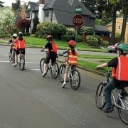 Milwaukie and Tigard call for regional Safe Routes to School funding