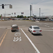 Hillsboro police Tasered and tackled man who biked through stoplight, records show