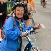 The Monday Roundup: Biking while older, the IKEA bike and more