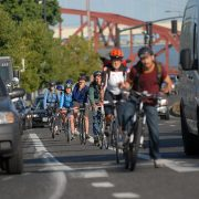 My opinion: How Portland lost its biking mojo — and how to get it back