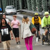 County's bridges may plan $33 million for biking and walking upgrades