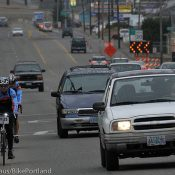 To promote biking on the coast, Travel Oregon looks for alternatives to US 101
