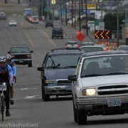 To promote biking on the coast, Travel Oregon looks for alternatives to US 101