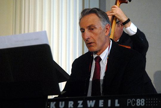 Jim Schlauch