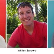 Meet the three winners of our Ride Along contest