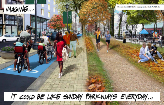 sunday parkways everyday