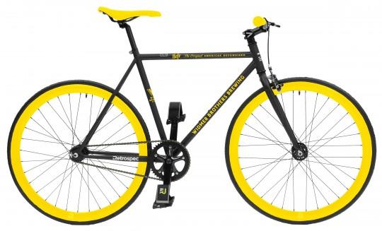 100DaysofHefe_Bike
