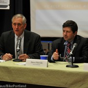 Mayor Hales, Commissioner Novick call 'urgent meeting' in wake of collisions