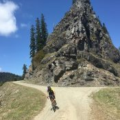 The Ride: The Gifford Gravel 50, an exhilirating day in the saddle