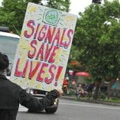 ODOT says new signals with left turn arrows coming to SE Powell next week
