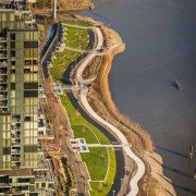 South Waterfront Greenway is open — Go check it out!
