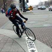 Utah and Massachusetts jump past Oregon in bike-friendly state rankings