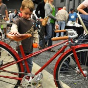 Comment of the Week: The joy of discovering bikes as a kid in Portland