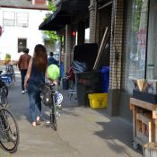 14 Clinton Street businesses celebrate bikeway birthday with discounts this week