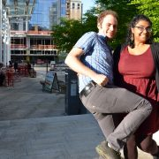The Friday Profile: Boris and Melissa Kaganovich, Portland's merry pranksters of street reinvention