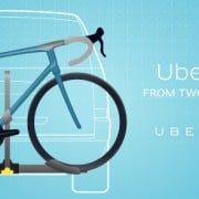 Uber launches 'UberPEDAL' on-demand bike rack option in Portland