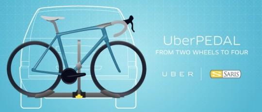 uberpedal