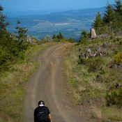 The Ride: Exploring Barney Reservoir and rugged timber roads west of Forest Grove