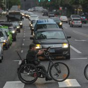 Traffic enforcement action uncovers rampant law-breaking on SE Powell