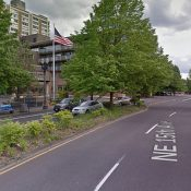 Three blocks of NE 15th/16th in Lloyd to get major walking and biking upgrade